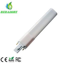 High Lumen Aluminium LED G23 Energieeinsparung 4W 6W 8W G23 2-polige PL-LED-Glühlampe