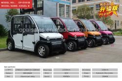 Mini Auto Elettrica Mobolity Auto Famiglia Usato Mini E-Car