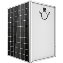 330W 36V panneau PV mono à propos de produits solaires