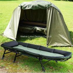 Liftoff двуспальная кровать с двойной лицо палатка палатка рыболовства