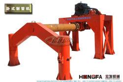 De Pijp die van het cement tot Machine maakt Concrete Pijp Machine maken/Rioolbuis die Machine maken