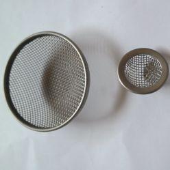 Для приготовления чая Infuser Ecofriendly из нержавеющей стали для приготовления чая и многократного использования фильтра тонкой очистки сетчатого фильтра