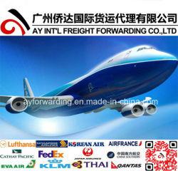 Воздушные грузовые перевозки на чешский язык из Китая