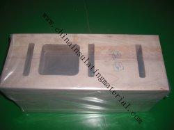 絶縁体の合板のボードによって薄板にされる圧縮された木は変圧器を広げる
