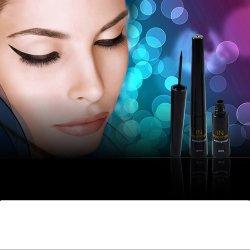 Vloeibare Eyeliner voor Schoonheidsmiddelen met het Natuurlijke Privé Etiket van de Eyeliner van de Blik