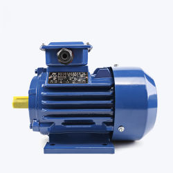 Alta tensión de 10kw Y2 Motor eléctrico trifásico