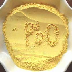 99,5% jaune Oxyde de Plomb // oxyde de plomb de monoxyde de plomb Pbo Prix CAS 1317-36-8