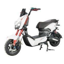 72V20ah 電池が付いている競争力のある電気オートバイ