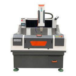 Promoções mensais a China Popular 3KW CNC CNC gravura em metal de Roteador Roteador Metal Remax 6060