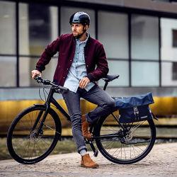 Kit d'entreprise Imperméable vélo Circonscription un sac de stockage de l'école Sac vélo Vélo