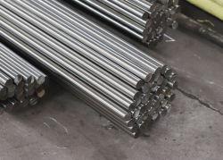 Fabricante AISI 4130 42crnimo4 1.5217 Ferramenta liga de alta velocidade de aço da Barra Redonda