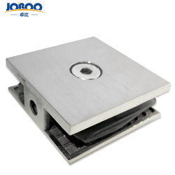 목욕탕 이음쇠는 유리에 구멍 벽을 0개 도 단단한 금관 악기 폴란드인 크롬 Phlishing 유리제 부류 죔쇠 Joboo Zb493-3 골라낸다