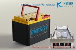 Soem-Plastikselbstautobatterie-Kasten-Form, Automobilzubehör-Plastikform-Hersteller in China