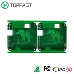 La Chine OEM PCB de haute qualité 94V0 PCB Carte de circuit imprimé électronique de bord Fabricant carte PCB avec RoHS