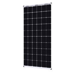 Panel solar de silicio monocristalino rentable módulo fotovoltaico