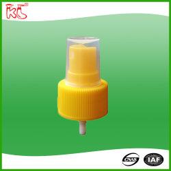 좋은 품질의 핫 세일 향수향 스프레이 스무스 또는 골지 처리된 나사 중국에서 만들어진 마개 플라스틱 분무기 디스펜서 24/410