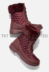 Winter New Fashion Classic Dames warme sneeuwschoenen X201023A