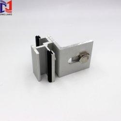 Une bonne qualité des produits assemblés en alliage en aluminium