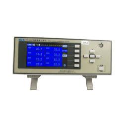 Pz1040s Temperature Data Recorder geeft 40 kanalen tegelijk weer Tijd