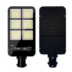 Smart 30W Встроенный светодиодный индикатор солнечной улице лампа