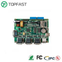 Lage Kosten voor de Assemblage van PCB van Raad van de Kring van PCB van de Fabriek Shenzhen de Professionele PCBA SMT voor OEM & ODM