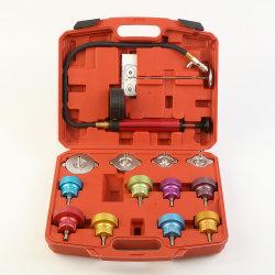 Tester di raffreddamento automatico di pressione della protezione di System&Radiator