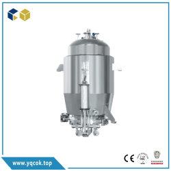 Décoction de plantes médicinales chinoises professionnel pharmaceutique de l'extraction de l'extraction de la machine avec certificat CE
