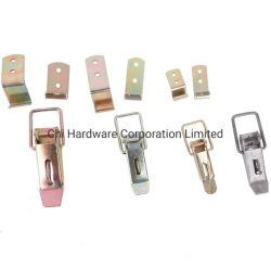 Handige vergrendeling HASP duurzaam tegen trillingen met klem