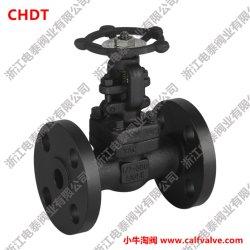 A tampa de aço Valve-Carbon (A105n) - Classe 300 lb-diretamente da válvula Through-Forging