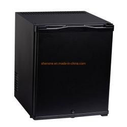 Shenone Mini porte en verre de réfrigération du compresseur de congélateur dans chambre d'hôtel