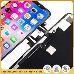 IPhone 5.8 Pulgadas de pantalla LCD táctil del teléfono móvil de sustitución de piezas