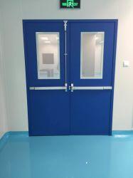 Spingere il portello Emergency di sicurezza del locale senza polvere modulare certificato Bar/Ce/ISO