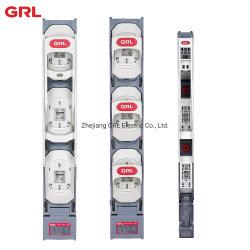 tipo verticale Disconnectors elettrici di 400A NH di sicurezza del fusibile