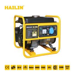 Generador Portátil de 1kw para Uso Doméstico Mini Gasolina /Petrol