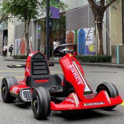2021 年の新型オプラ・ホット・セール・カーズ・ミニモンスター・トラック・シャーシ ゴーカートバギーバッテリーゴーカートカーツカーチルドレンズ電気自動車( Go Karts Buggy Battery Go Karts Car Children's Electric Car ) 赤ん坊のおもちゃの車