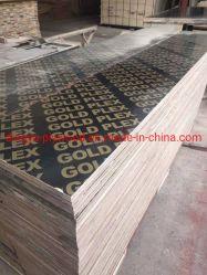 precio de fábrica de madera contrachapada de hormigón encofrado de madera contrachapada de Film enfrenta la madera contrachapada