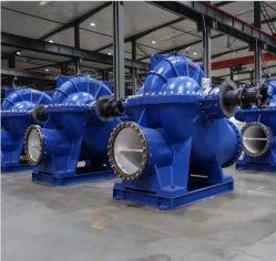 Boîtier de fractionnement d'aspiration Single-Stage Double pompe à eau centrifuge