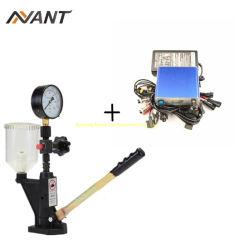Nant CRI100 Mini Common Rail Injector Testsimulator+S60h Düsenvalidator Tester