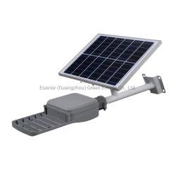 3 лет гарантии изготовителя все в двух солнечных батарей на улице солнечной энергии Светодиодный прожектор для наружного освещения в сельских районах новых