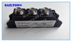 Mtc 400 A 2200V Los componentes electrónicos del módulo de diodos de circuitos integrados