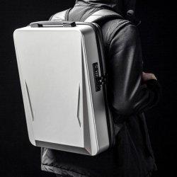 заводская цена OEM жесткий корпус рюкзак водонепроницаемый 17,3-дюймовый портативный компьютер пакет с ВСТ блокировки