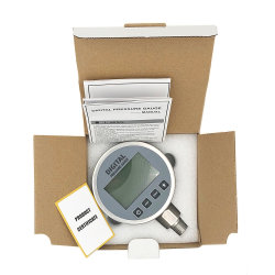Nauwkeurige digitale drukmeter van China digitale display