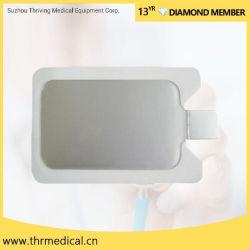 Single-Pad descartáveis Placa do paciente sem cabo (Thr-dsp3)