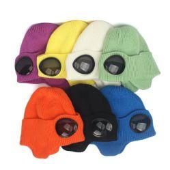 L'hiver chaud pilote tricotés Beanies Crochet Earflap Hat