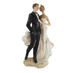 رسين برايد وجروم لحفلات الزفاف