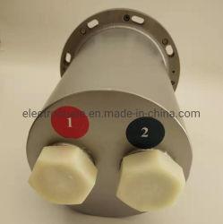 Potência de cerâmica de metal Tubo Triode Bw1185J2 para máquinas de alta freqüência (YD1212, YD1202, BW1184J2, ITK90-1)