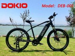"""بطارية ليثيوم أيون """"Adult Electric City Bike"""" بقوة 250 واط وبقوة 36 فولت"""