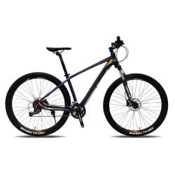Montagna MTB di prezzi di fabbrica da 29 pollici che cicla la bici del freno a disco del doppio della bicicletta del blocco per grafici d'acciaio di 21 velocità