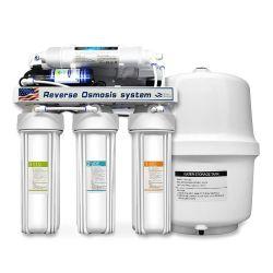 Écologique 50/75/100 Système d'eau GPD RO purificateur d'eau osmose inverse RO du filtre à eau de boisson