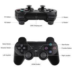 Беспроводной контроллер джойстика Gamepad игры для PS3